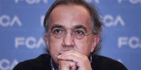 Fiat Ceo by Sergio Marchionne Stepping As Fiat Chrysler Ceo After