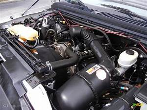 2000 Ford F250 Super Duty Xlt Extended Cab 5 4 Liter Sohc