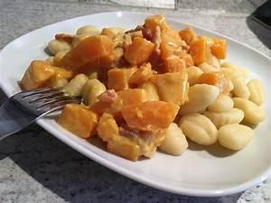 Schnelle Küche Für Kinder : gnocchi mit k rbis specksauce und feiner currynote schnelle k che ~ Fotosdekora.club Haus und Dekorationen