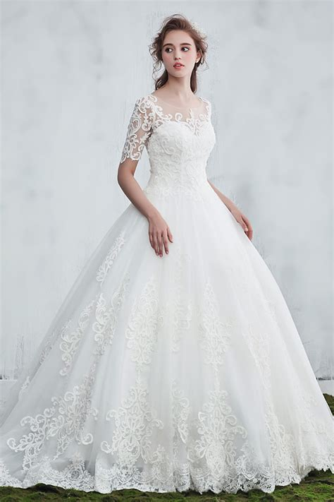 robe mariee dentelle 2018 robe de mariee dentelle 2018 les tendances de la mode