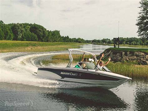 Mastercraft Boats Top Speed by 2015 Mastercraft Prostar Picture 614192 Boat Review