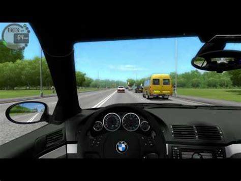 Bmw M5 E39 City Car Driving Download