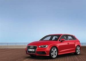 Tarif Audi A3 : dimension garage audi a3 tarif ~ Medecine-chirurgie-esthetiques.com Avis de Voitures