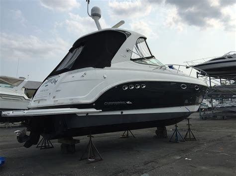 Chaparral Boats Email by Chaparral 350 Signature Boat For Sale From Usa