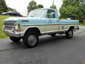 1968 Ford F