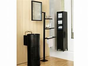 mobilier table le bon coin meuble salle de bain occasion With bon coin miroir salle de bain