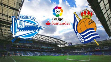 Alaves vs Real Sociedad Full Match & Highlights 14 October ...