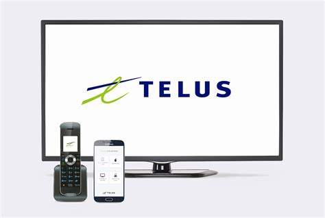 Telus Tv, Internet & Home Phone Bundles