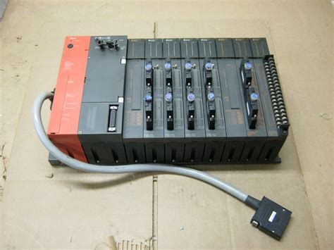Mitsubishi Melsec by Mitsubishi Melsec Programmable Controller A61p W A2n Cpu