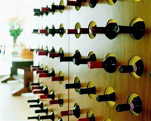 Modern Wine Rack Ideas For Your Home