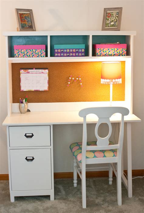 white wooden childrens desk scholl kid study desk made of solid wood in white finished