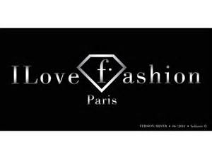 I Love Fashion Logo