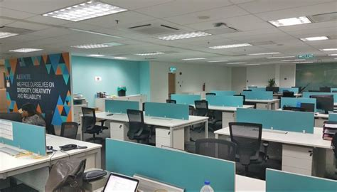 am駭agement bureaux open space open space office concept and why companies are doing it as white
