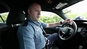 Ride Along With Oregon State Police In Salem