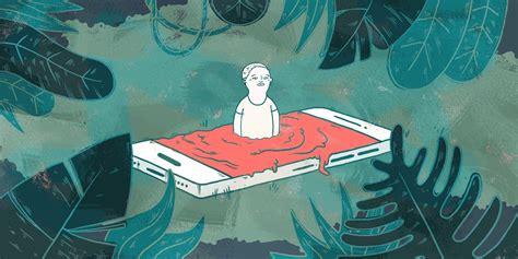mobile si鑒e social dipendenza da social la debolezza umana