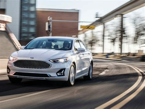 2020 Ford Fusion Redesign by 2020 Ford Fusion Redesign Exterior Interior Best Suv