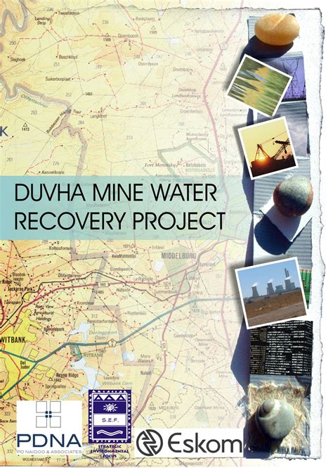 duvha  water recovery