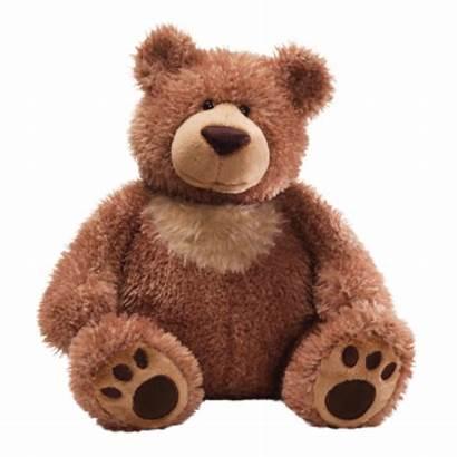 Bear Gund Teddy Brown Slumbers Cuddly 43cm