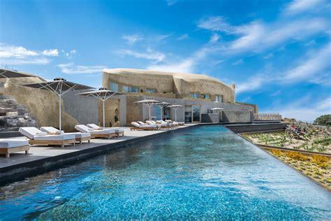 Andronis Concept Wellness Resort, Santorini, Greece ...