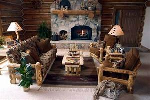 Chic Home Living : rustic chic home decor a batty life ~ Watch28wear.com Haus und Dekorationen