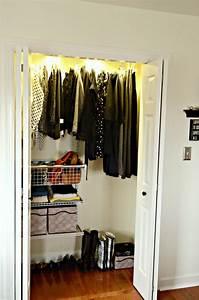 How To Organize And Transform A Closet