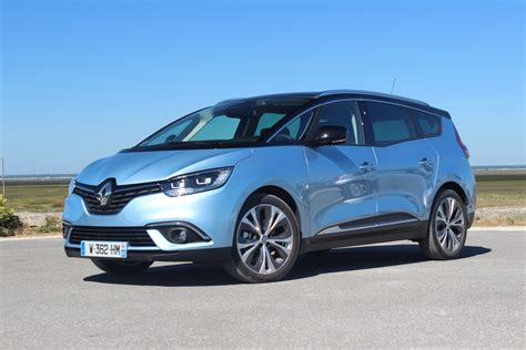 Renault De by Essai Vid 233 O Renault Grand Sc 233 Nic 2016 L Ami Des