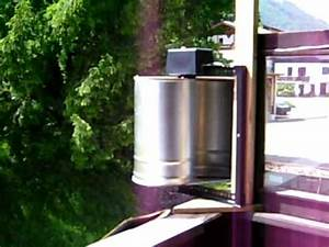 Windgenerator Selber Bauen : savonius rotor eigenbau im einsatz youtube ~ Orissabook.com Haus und Dekorationen
