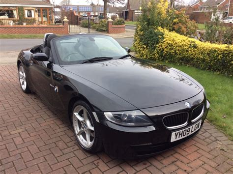 Used Bmw Z Series Cars, Second Hand Bmw Z Series