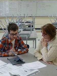 When Students Lead Parent-teacher Conferences