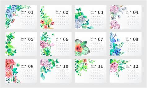 calendarios imprimibles descargar