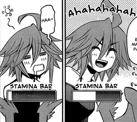 Monster Musume Memes - low stamina monster musume daily life with monster girl know your meme