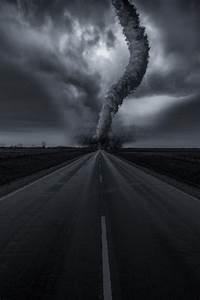 dark tornado | Tumblr