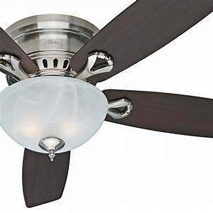 Ceiling fan light volts : Reasons to install low profile ceiling fan light kit