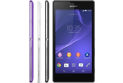 sony xperia  smartphone review notebookchecknet reviews
