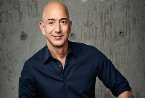 Jeff Bezos Interesting Facts Jeff Bezos House And ...