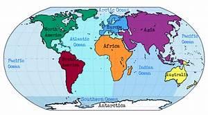 Lesson 1.1 Political Maps - APRIL SMITH'S TECHNOLOGY CLASS