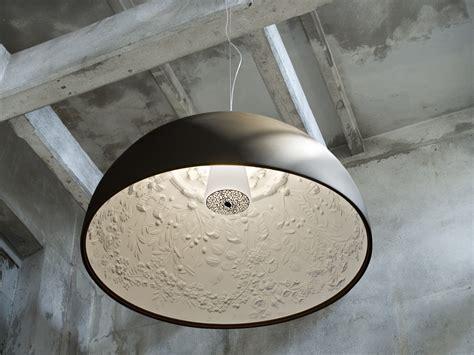buy the flos skygarden suspension light at nest co uk