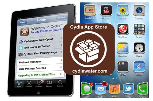 download apps for free iphone cydia