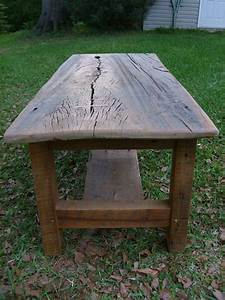 hand made rustic cypress coffee table by norm39s custom With cypress wood coffee table
