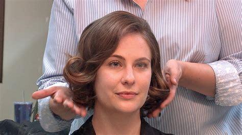How To Do A 1960s Hairdo
