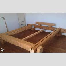 Bett Alte Holzbalken Von Uralter Muhle Altholz Balken Startseite