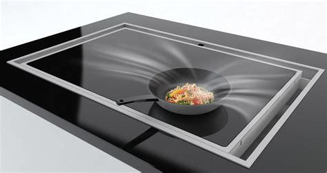 hotte de cuisine roblin révolutionnaire et ingénieux la hotte en évacuation ou en recyclage joue la carte de la