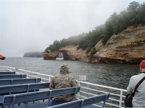 Boat Tours Of Pictured Rocks National Lakeshore by Wayne S World Pictured Rocks National Lakeshore