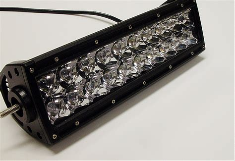 holder road led light bar road