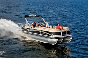 SUN TRACKER Boats : Fishing Pontoons : 2015 BASS BUGGY 16 ...
