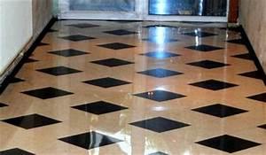 Rénovation Carrelage Sol : renovation of a granito floor emotions pierres ~ Premium-room.com Idées de Décoration