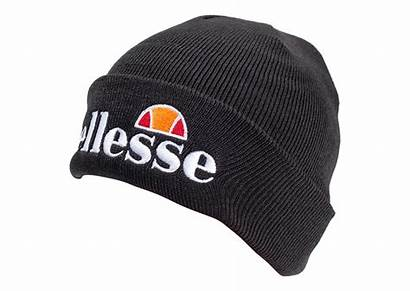 Bonnet Noir Velly Ellesse Bonnets Chausport