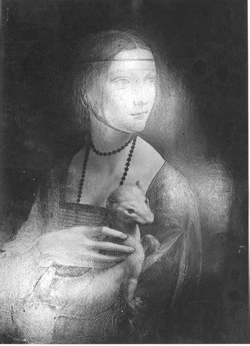 historia jednego obrazu dama  czerni sztuka dwutygodnik dwutygodnik