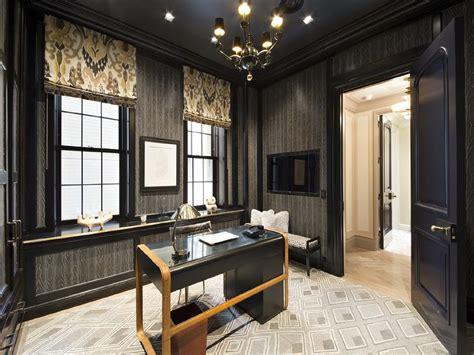Glamorous Study Areas by купить натяжные потолки в киеве арт де пари