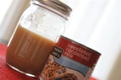 Start with 1 cup rolled oats and 2 cups water in the blender. Homemade coffee creamer with sweetened condensed milk. Various flavors -…   Homemade coffee ...